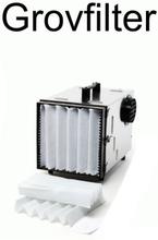 Dustcontrol 42690 Förfilter polyester