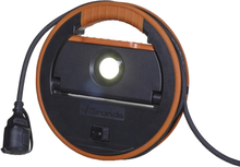 Grunda PRO Circle Arbetslampa