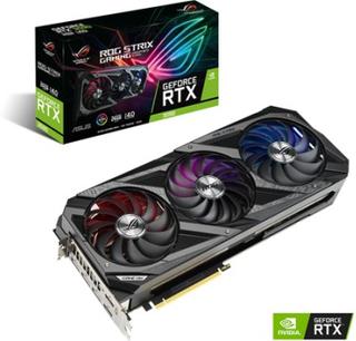 Asus Geforce Rtx 3090 24gb Rog Strix Gaming
