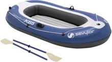 Sevylor gummibåd - Caravelle KK65