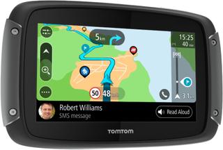 TomTom Rider 500 Motorcykel GPS