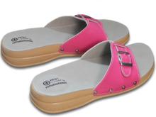 Sandal för hälsporre PF8 - Rosa
