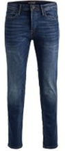 JACK & JONES Tim Original Am 782 50sps Slim Fit-jeans Man Blå
