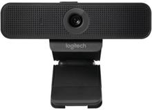 Webcam Logitech C925 HD 1080p Auto-Focus Sort