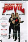 The Story Of Anvil = DVD =