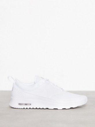 Low Top - Hvit Nsw Wmns Nike Air Max Thea