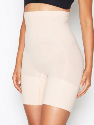 Spanx Higher Short Nude