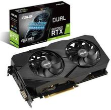 ASUS GeForce RTX 2060 6GB DUAL EVO