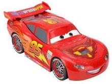 CARS CD-spelare