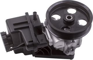 Power Steering Pump compatible for MERCEDES-BENZ C-CLASS (W204) 220 CDI 250 CDI 0064661701