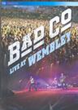 Live At Wembley = DVD =