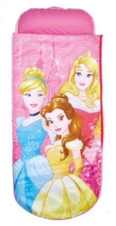 ReadyBed lasten matkasänky / yöpymisratkaisu Disney Princess