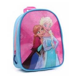 Disney Frozen Sister Love Backpack Taske Rygsæk 3D Holographic 31cm - wupti.com