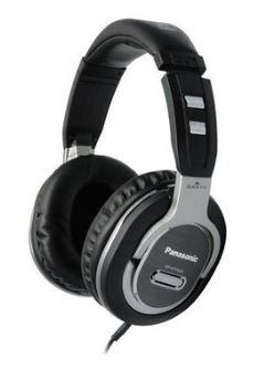 Panasonic RP-HTF600 Monitor Headphones kuulokkeet