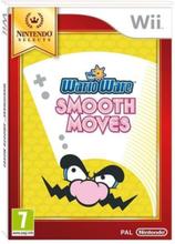 WarioWare: Smooth Moves - Wii - Barn