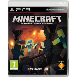 Minecraft (Playstation 3) - wupti.com