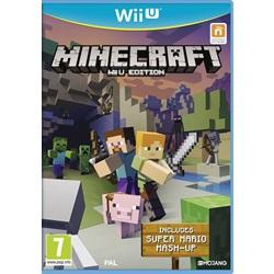 Minecraft (Nintendo Wii U) - wupti.com