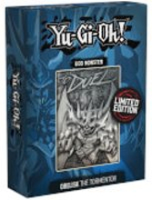 Yu-Gi-Oh! Limited Edition God Card - Obelisk the Tormentor