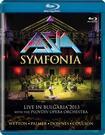 Symfonia = Bluray Disc =