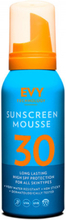 EVY Sunscreen mousse SPF 30 100 ml