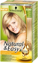 Natural & Easy No. 530