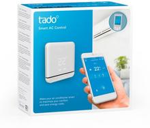 tado Tado Smart AC & Heat Pump Control v2. 1 stk. på lager