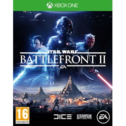 Star Wars Battlefront 2 (Xbox One) - wupti.com