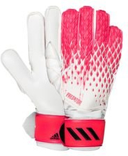 adidas Keeperhanske Predator Match Uniforia - Hvit/Rød