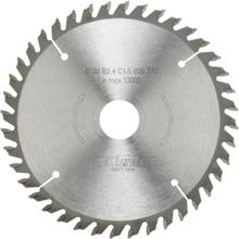 Cirkelsågblad 165X30,20 Z30