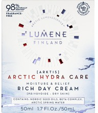 Lumene Arctic Hyd Day cr 50 ml