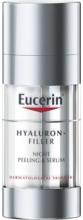 Eucerin Hyaluron-Filler Night Peeling & Serum 30 ml