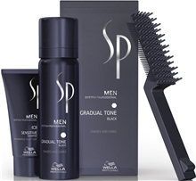 Wella SP Men Gradual Tone Black 60 ml
