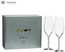Champagneglas Reijmyre Juhlin 2 st 33 cl