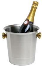 Vin- och champagnekylare