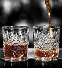 Hobstar Shotglas 6 cl Libbey