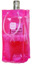 Flaskkylare Ice Bag rosa