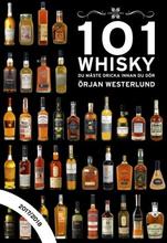 101 Whisky du måste dricka innan du dör