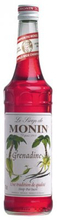 Monin Grenadine Syrup 70 cl