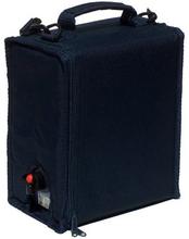 Bag in Box kylväska svart