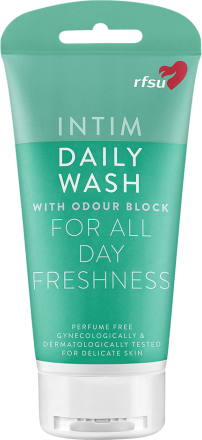 RFSU Private Area Daily Fresh Intim Wash, 150 ml RFSU Intimvård