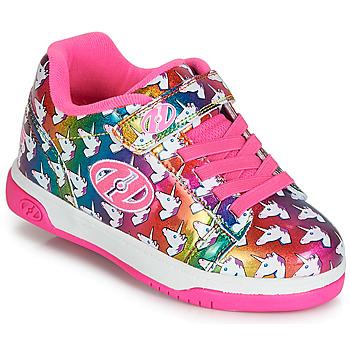 Heelys sko med hjul til børn DUAL UP X2 Heelys - Spartoo