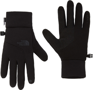 The North Face M's Etip Gloves TNF Black XL 2019 Sportshansker