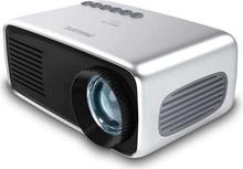 Projektor Philips Neopix NPX240/INT 1080 px USB 2.0 Grå