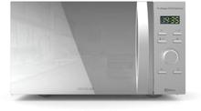 Mikrobølgeovnen med Grill Cecotec ProClean 9110 30 L 1000W Sølvfarvet