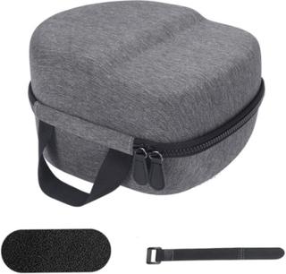 2 1 Vr Headset Skyddande Förvaringsbox För Oculus Quest2 Vr Gray