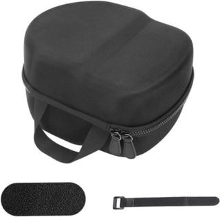 2 1 Vr Headset Skyddande Förvaringsbox För Oculus Quest2 Vr Black
