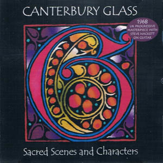 CANTERBURY GLASS