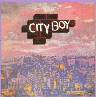City Boy / Dinner At The Ritz = 2 CD =