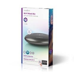 Trådløs højttaler til flere rum ,Wi-Fi ,N-Play Smart Audio