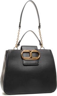 Handväska för kläder ELISABETTA FRANCHI - BS-82A-06E2 Nero